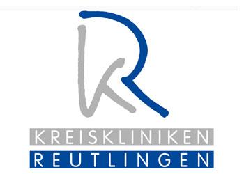Logo Firma Kreiskliniken Reutlingen GmbH  in Reutlingen
