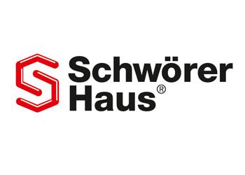 Logo Firma SchwörerHaus KG in Oberstetten