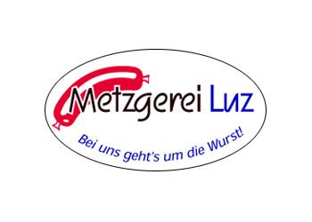 Logo Firma Metzgerei Luz in Bronnweiler