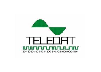 Logo Firma Teledat-Ruhmer Kommunikationssysteme GmbH in Reutlingen