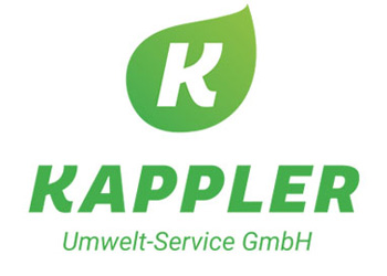 Logo Firma Kappler Umwelt-Service GmbH in Reutlingen