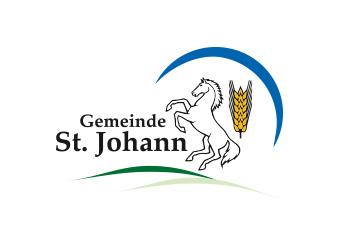 Logo Firma Gemeinde St. Johann  in St. Johann