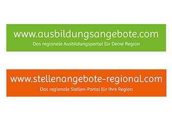 Logo Firma Stellenangebote und Ausbildungsangebote.com in Reutlingen