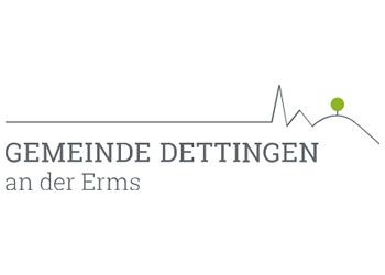 Logo Firma Gemeindeverwaltung Dettingen an der Erms in Dettingen an der Erms