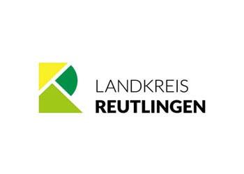 Logo Firma Landratsamt Reutlingen in Reutlingen