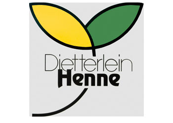 Logo Firma Gärtnerei Dietterlein-Henne OHG in Reutlingen